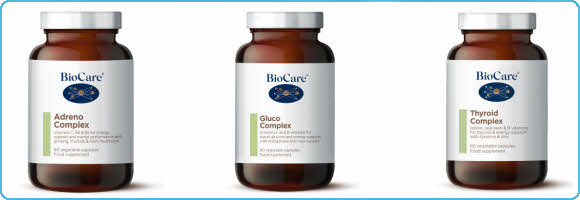BioCare Energy Formulations