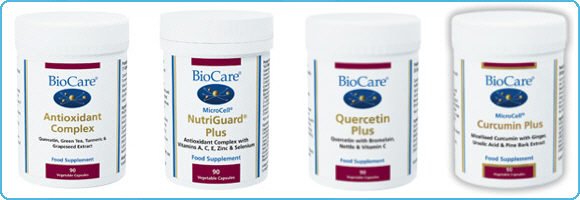 BioCare Antioxidants