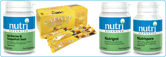 Nutri Digestive Support